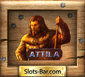 Игровой автомат Attila