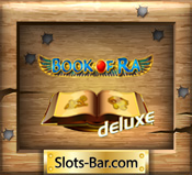 Игровой автомат Book of Ra Deluxe