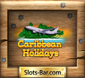 Игровой автомат Caribbean Holidays