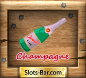 Игровой автомат Champagne