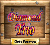 Игровой автомат Diamond Trio