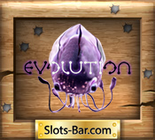 Игровой автомат Evolution
