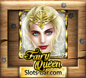 Игровой автомат Fairy Queen