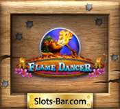 Игровой автомат Flame Dancer