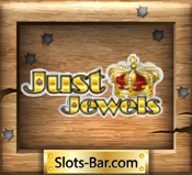 Игровой автомат Just Jewels