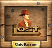 Игровой автомат Lost
