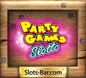 Игровой автомат Party Games Slotto