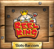 Игровой автомат Reel King