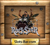 Игровой автомат Rock Star