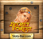 Игровой автомат Secret Forest