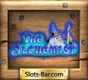 Игровой автомат The Alchemist
