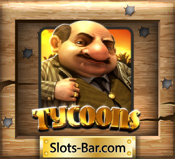 Игровой автомат Tycoons