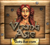 Игровой автомат Viking Age