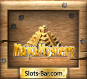 Игровой автомат Maya mystery